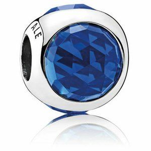 New Authentic Pandora 925 Sterling Silver Charm Ra